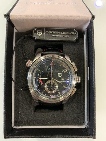 "Часы""Pagani Design"", original"