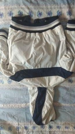 Демісезонні курточки