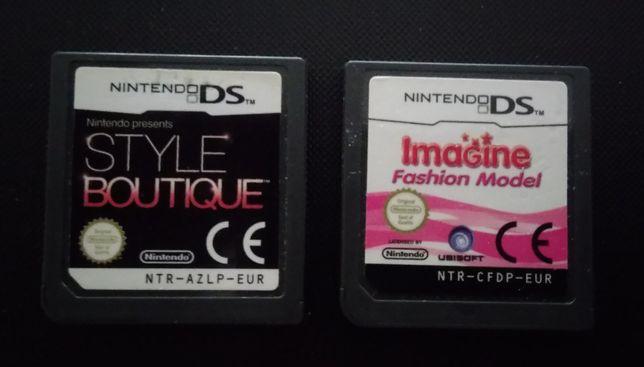 Jogos para Nintendo DS/DSi