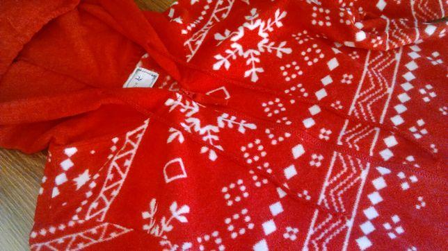 Zimowe Kigurumi piżama kombinezon dres
