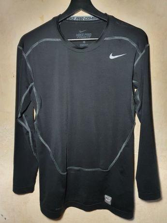 Термуха, термо кофта Nike Pro Combat, не adidas