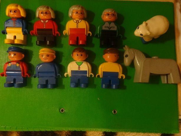 Фигурки человечки Лего Lego Duplo