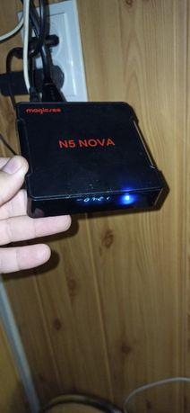 Смарт тв приставка - Magicsee N5 Nova 4/32 GB