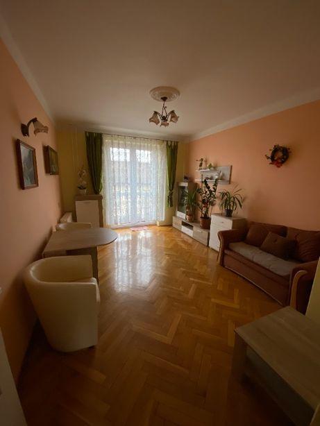 SPRZEDAM dwupokojowe mieszkanie 50,60 m2