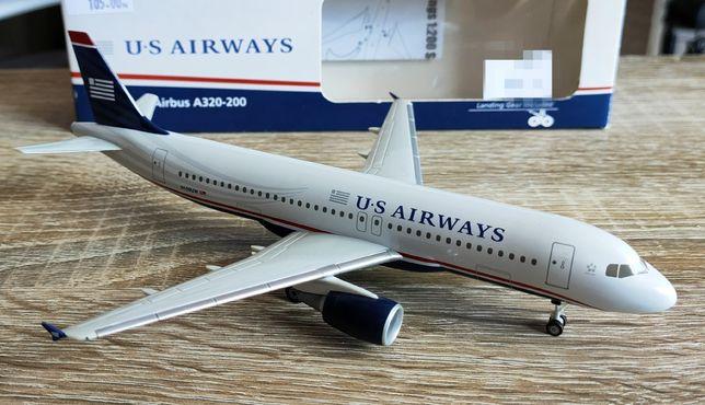 Airbus A320-200 US Airways (N109UW)