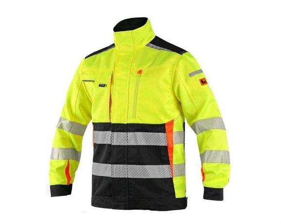 Спецодежда Спецодяг Спецкуртка Сигнальная куртка рабочая одежда