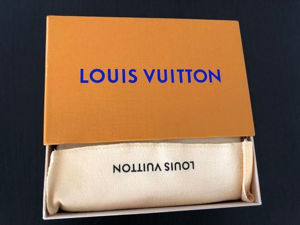 Porta-moedas Louis Vuitton