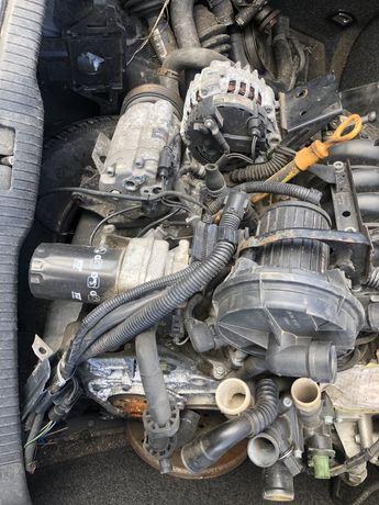 Silnik Vw skoda audi 1.6 AVU