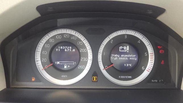 Polskie menu Volvo PŁOCK