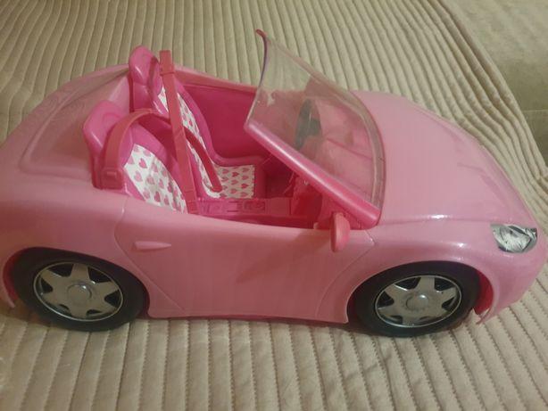 Kabriolet dla lalek typu barbie Stan bdb