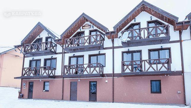 Відпочинок у Карпатах, Котедж 383, Буковель, Поляниця