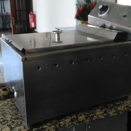 Fritadeira industrial 5 litros