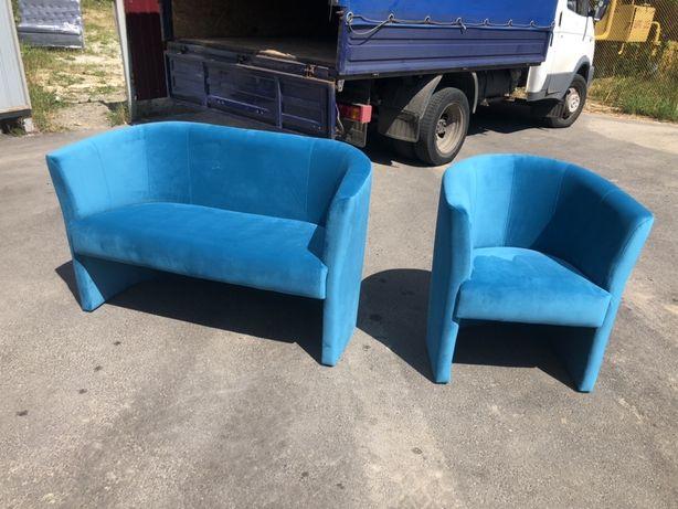 Комплект для кафе, кресла для кафе, диваны для кафе, кресла для офиса
