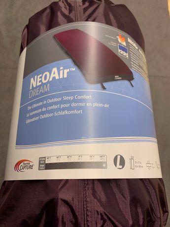 NeoAir Dreamtime L