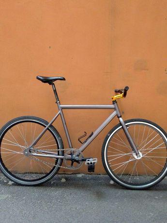 "Велосипед 28"" Фикс алю, треклокросс, ситибайк, синглспид, шос (не хвз)"