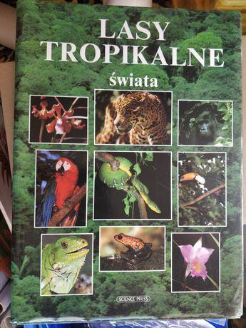 Lasy Tropikalne świata Science Press