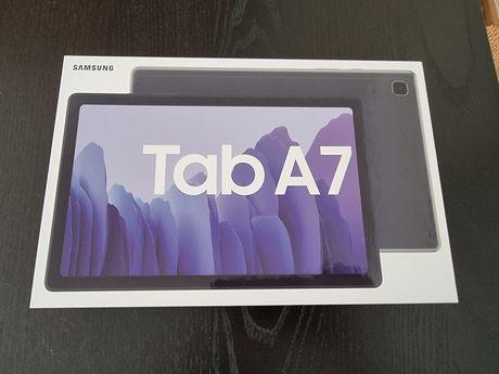Tablet Samsung Galaxy Tab A7 10.4 2020, wifi, 64gb, novo, fatura