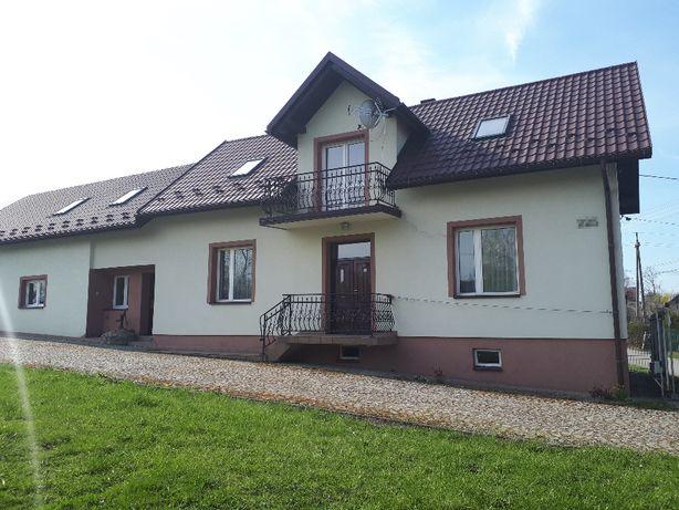 Klimatyczny dom do wynajęcia ok.100m2