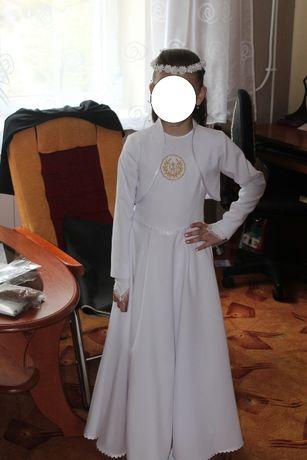 Alba / sukienka komunijna