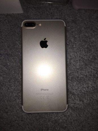 Iphone 7 plus złoty zamienie