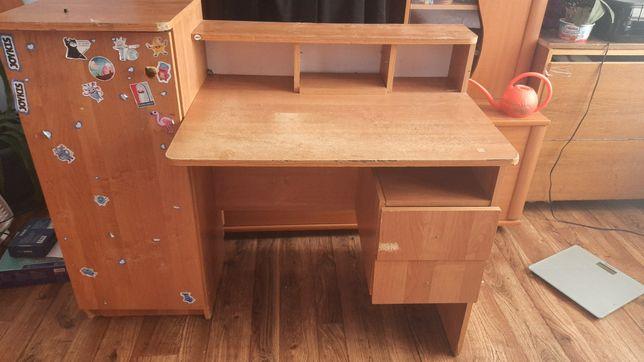 Продам письменный, школьный стол, парта, п