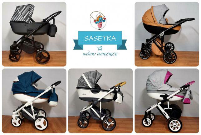 SASETKA Używane wózki dziecięce w Olsztynie warm.-maz. Zapraszamy!