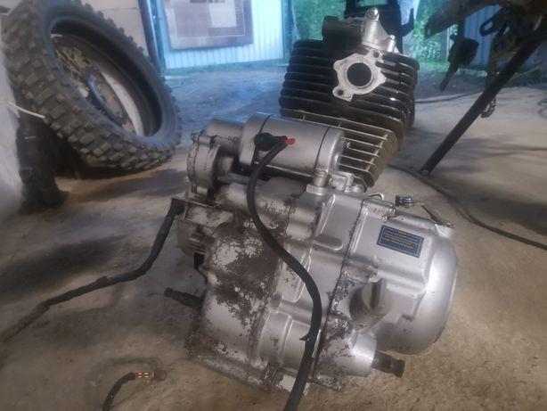 Мотор, двигатель, 166fmm,164fml, 200куб,250 куб