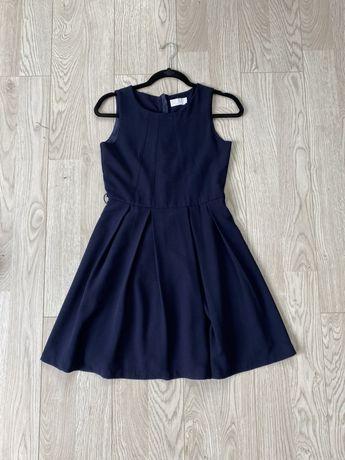Sukienka elegancka smyk 158 cool club