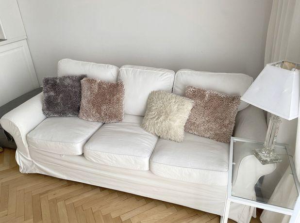 Sofa Ikea ektorp 3 osobowa rozkladana