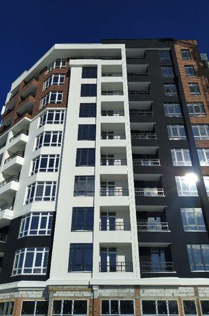 Продам ГОТОВУ 3к дворівневу квартиру з двома балконами в Ірпені