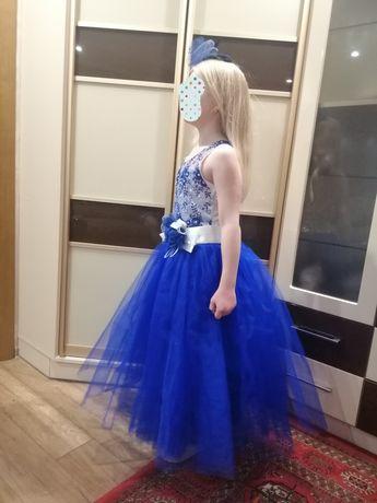 Сукня святкова / платье праздничное 130-140см