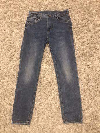 Zara boys spodnie jeansy rozmiar 140 (10 lat)