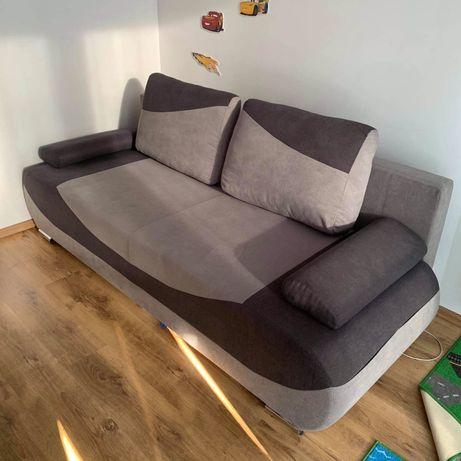 Kanapa sofa rozkladana idealny stan