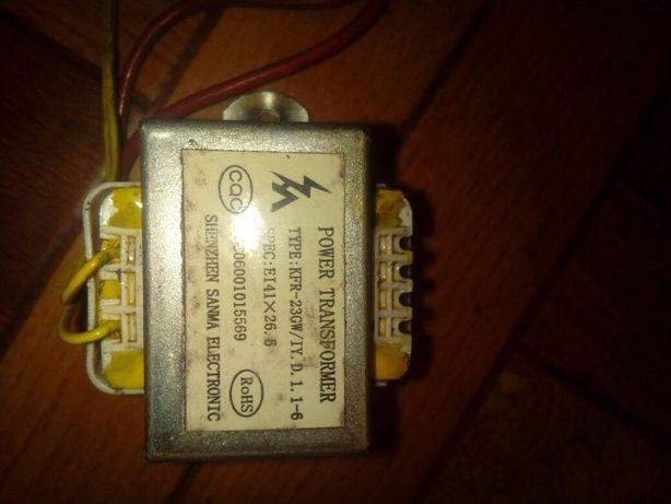 Трансформатор внутреннего блока кондиционера