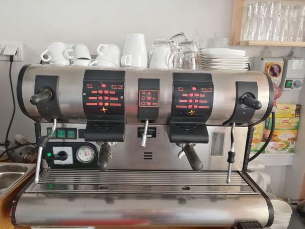 Profesjonalny gastronomiczny kolbowy ekspres do kawy