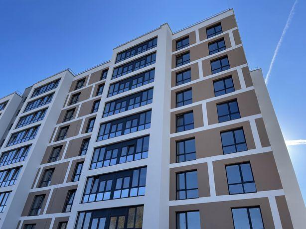 Продаж 2 кім новобудова буд зданий 37'700$