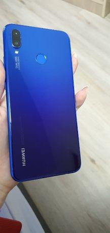 Huawei P Smart Plus 4/64GB Sapphire Blue