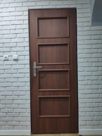 Skrzydła drzwiowe wewnętrzne