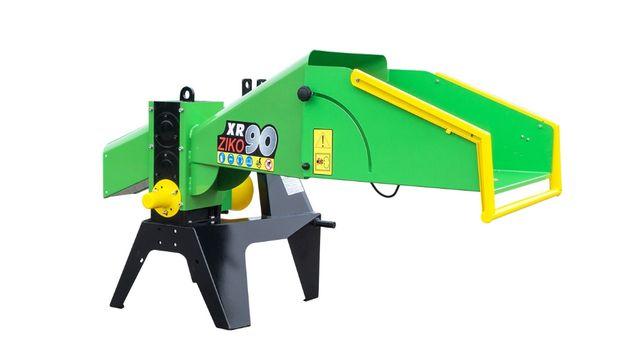 Rębak walcowy XR90 4 noże PRODUKT PL