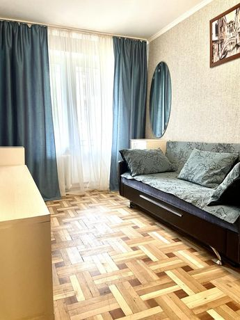 Аренда 2-х комнатной уютной квартиры