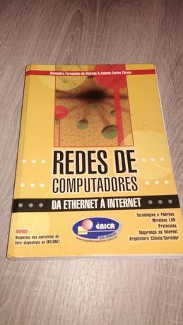 redes informática computadores