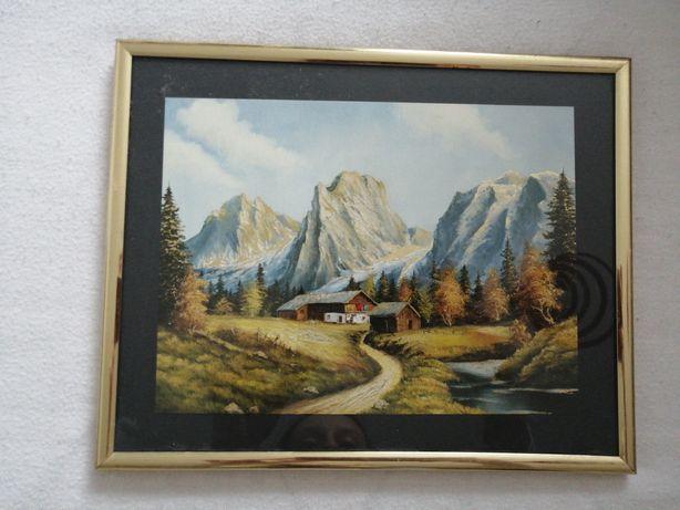 Obrazek, krajobraz