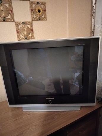 """Samsung CS-29Z45HSQ с плоским экраном 29"""""""