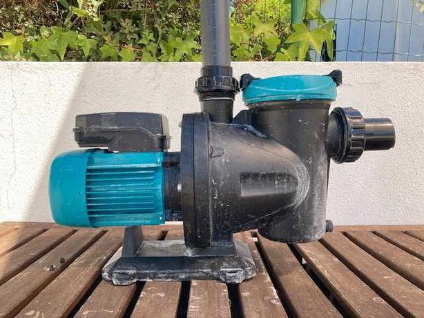 Bomba da piscina ESPA Silen 100 1.4kW - Pool Pump