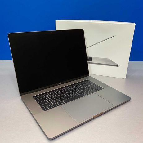 "Apple MacBook Pro 15"" Touch Bar - A1707 - Mid 2017 (i7/16GB/256GB SSD)"