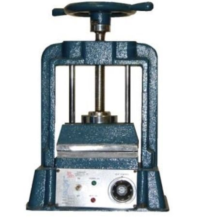 Вулканизатор ROMANOFF (плита 203х170 мм)