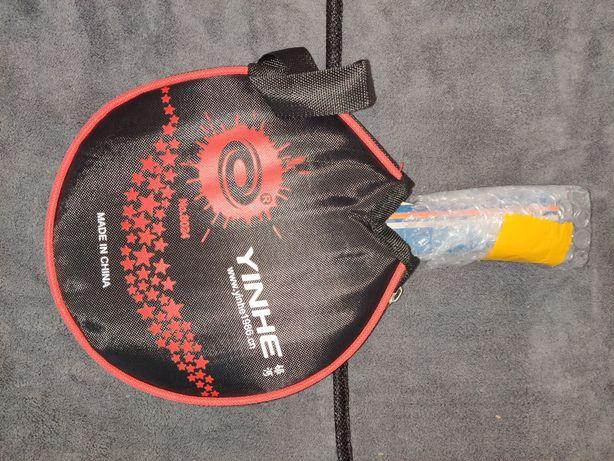 Тенісна ракетка yinhe з чохлом