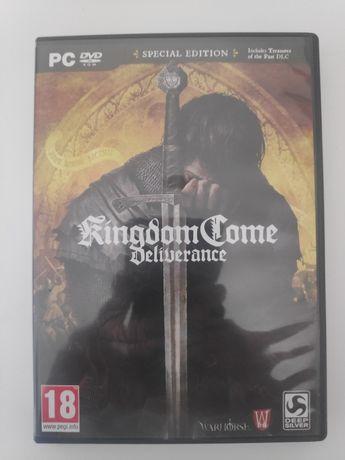 Kingdom Come - Deliverance (PC)
