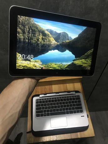 Ноутбук  HP Elite x2 1012 g1 планшет Wacom ультрабук