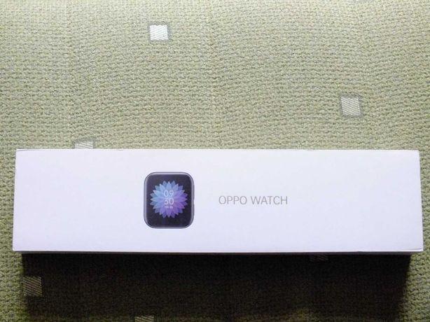Sprzedam Smartwatch Oppo Watch 41 mm czarny tanio